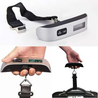 original electronic digital portable weighing luggage scale