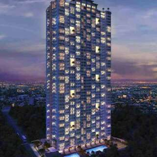 NEW Project in Kapitolyo Pasig City