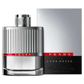 Prada Luna Rossa EDT for Men (50ml/100ml)