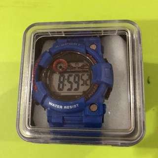 X-Sport watch