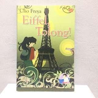 Eiffel, Tolong! By Clio Freya