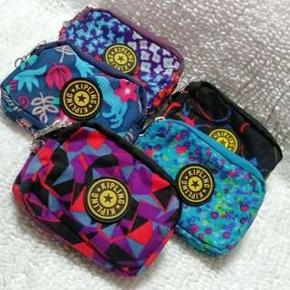 2in1 Kipling Inspired Coin Purse
