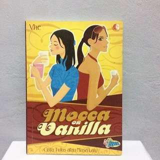 Mocca or Vanilla