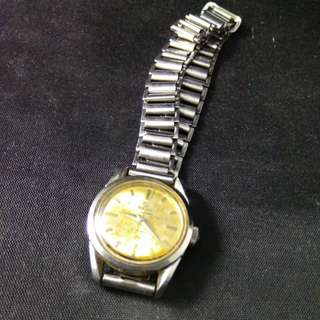 TITONI Vintage Lady Auto Watch