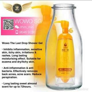Shower Gel / Body Wash