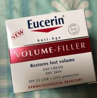 Eucerin Anti-Age Volume Filler Day Cream