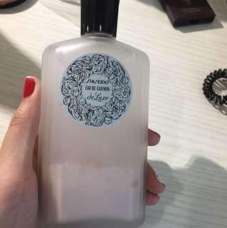 Shiseido 资生堂嘉美艳容露