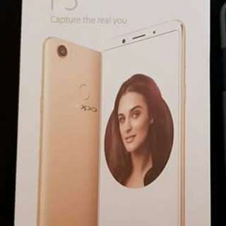 For sale oppo F5