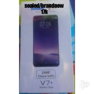 Vivo V7plus for sale