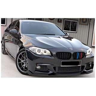 BMW F10 528 3.0 SAMBUNG BAYAR / CONTINUE LOAN