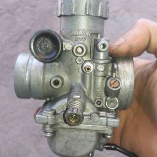 carb RXZ MELLY ORI MOTOR