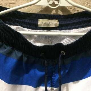 Regatta board shorts