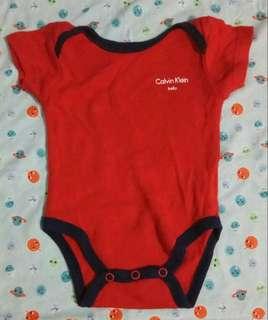 Jumper calvin klein baby
