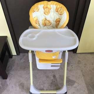High Chair Baby Chair