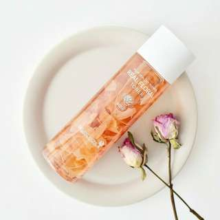 NATURAL PASIFIC REAL ROSE FLORAL TONER