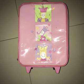 Laura Ashley suitcase kids size