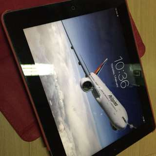 iPad 3rd Generation 64GB WiFi + Cellular