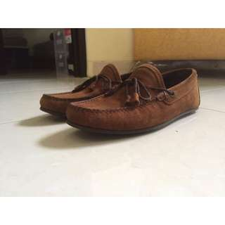 Massimo Dutti - Moccasin Shoes