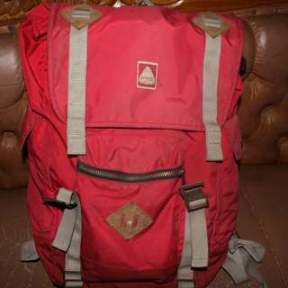JANSPORT ORI 100%