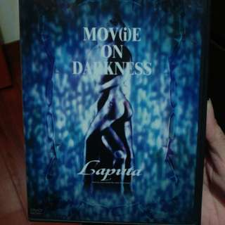 Laputa DVD - Movie on darkness
