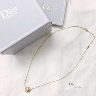 Dior Jewellery Necklace (18K Gold)