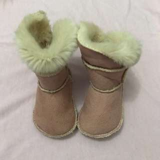 H&M Baby Boots