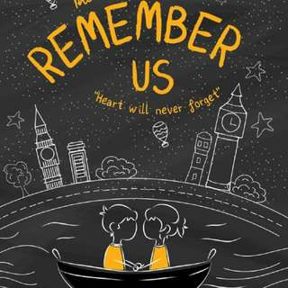 Ebook : Remember Us by Idea Fina
