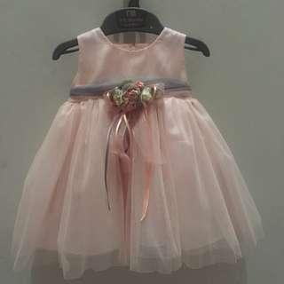Dress Pesta Anak