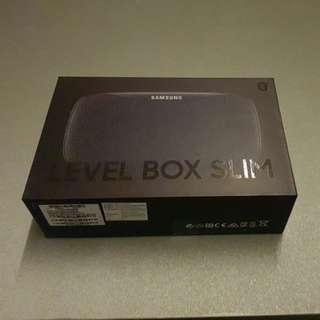 #Huat50Sale Samsung Level Box Slim Speaker