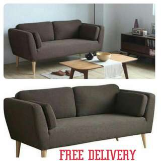 Sofa! Scandinavian Trendy INSTOCK