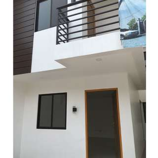 Single Attached House and Lot for sale Multinational Paranaque