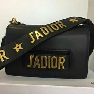 Jadior bag mirror qty