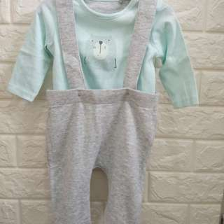 Overall mothercare