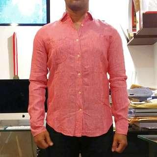 Elhaus Shirt - Linen