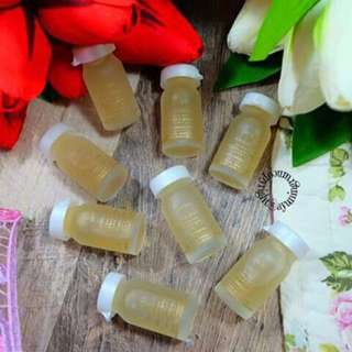 Royal jelly concentrate