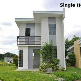 House and Lot by Amaia Land,