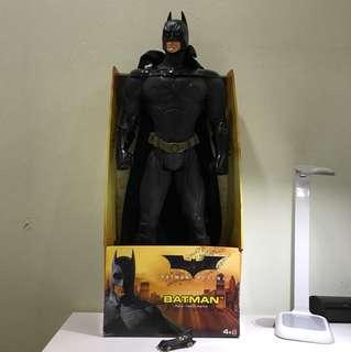 Batman Begins 31 inch figure H6743