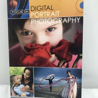 Focus ON Digital Portrait Photography Book
