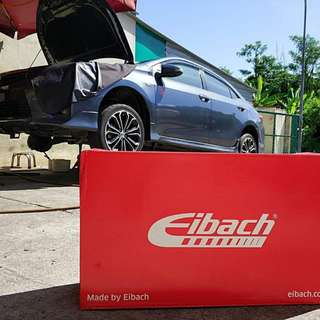 Eibach Prokit Sport Lowered Spring