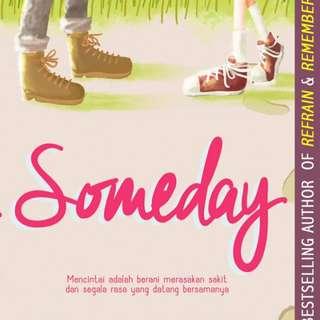 Ebook : Someday by Winna Efendi