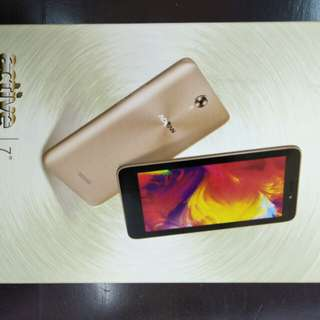 tablet Advan i7 D Bisa Dicicil proses 3MNT mudah dan cepat