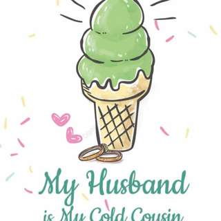 Ebook : My Husband Is My Cold Cousin by Arista Vee