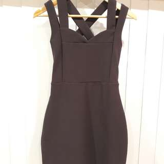 Dress (fits small to medium frame)