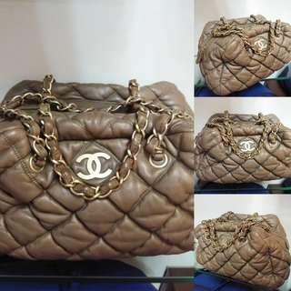 Chanel bag - brown