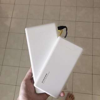 Pineng Powerbank 20000mah 10000mah