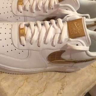 Nike Air Force Ronaldo