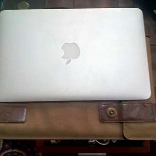 Repriced!  For sale Mac Air 2010