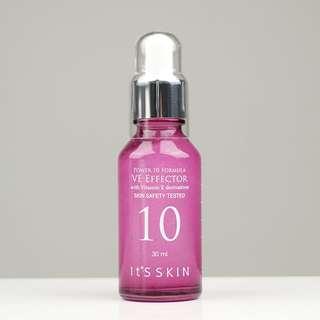 It's Skin Power 10 Formula VE Effector