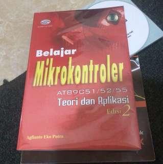 Buku Mikrokontroler