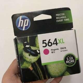 HP 564XL墨盒 全新